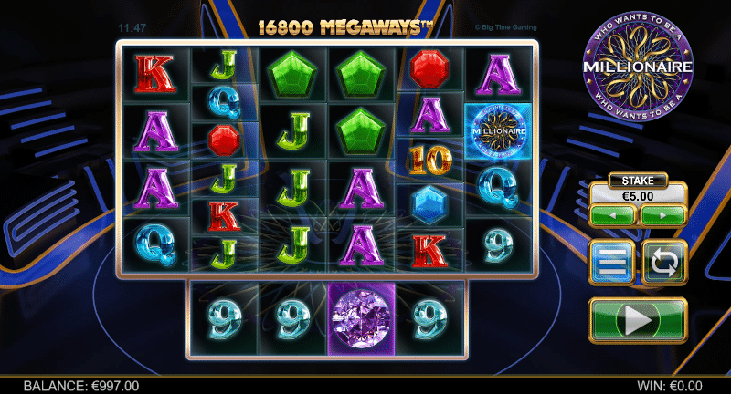 Slot games and free spins