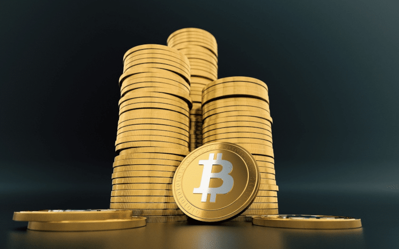 Playing casinos with Bitcoin